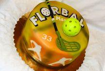 Florbalové narozeniny
