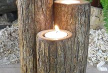 Candles / All the darkness in the world cannot extinguish the light of a single candle!!!