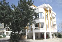 Kyrenia Apartments / Central locations, close access to all amenities.