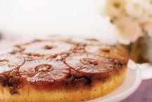 Retro Baking / Vintage baking recipes and photos.