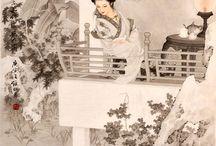 Xiang Wei Ren 项维仁ㅣ