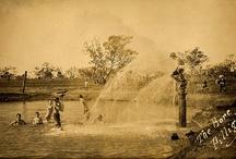 Historical Photos, Narrabri Shire