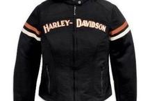 Harley Stuff / by Pamela Wilhelm Houston