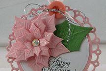 Cards ~ Christmas tags