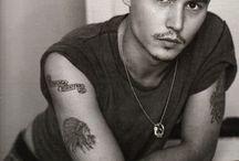 ''Johny Depp''