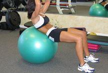 Exercitii baal. abdominal