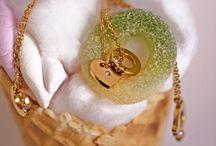 POP FACTORY. NOSI SIĘ ! / Biżuteria nosi się słodko! http://popfactory.pl