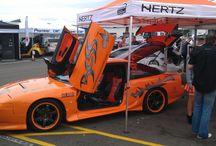 Custom sx200 with Lambo doors / Custom sx200 with Lambo doors at Bcss car sounds