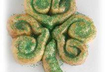 The Luck of the Irish / by Leah Reardon