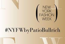 NYFW by Patio Bullrich