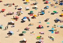 Beach Photography / Stunning photographs of world beaches, framed and ready to hang.