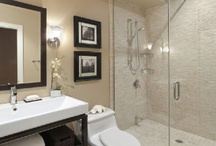 Guest Bathroom / Great Ideas.