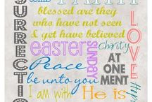 Here Comes Peter Cottontail / Easter recipes, tutorials, crafts and much more.
