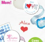 Baby Valentine Gifts / Great Gifts of Babies for Valentines Day