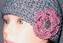 Hats / by Amanda Yeakel