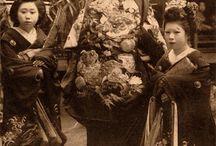 ステキな日本人女性