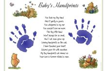 Baby artwork