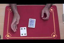Magia cartas