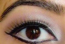 Make-up / by Kristy Delvisco