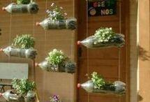 plantering på förskolan