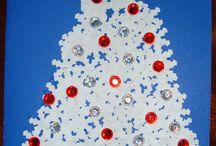 Kartki Bożonarodzeniowe/Christmas card