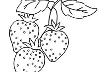 Embroidery Patterns l