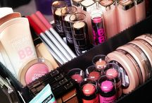 Make up!  / Make up cosmétiques maquillage