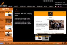 Tosato: new company profile / Download Tosato's news Company Profile. You can find it in italian, in english, in russian, in korean and also in japanese language.