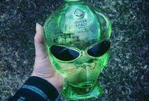 # alien