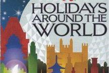 """The Spirit of the Season"" at Walt Disney World"