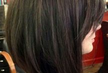 Jaine alexander hair cut