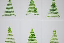 Noël en petite section