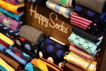 HAPPY socks HAPPY feet