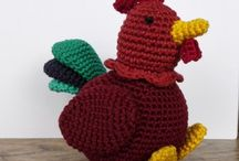 DIY | crochet WithLoveFeli