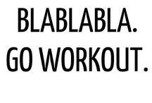 Motivação Fitness/ Fitness Motivation / fitness, motivation, quotes