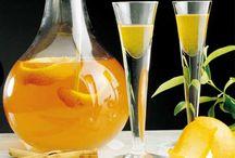 Bebidas y cocktails