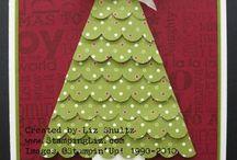 CARD/ Christmas / by Maribel Requena Guerrero