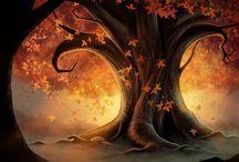 Autumn / by Melba Herrera