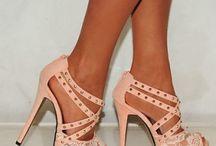 Modas zapatos