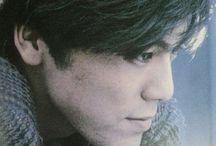 자유 .내가 사랑하는 오자키 유타카 .낭만
