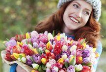 mooi wat bloemen doen / by Nienke Lassche
