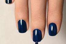 Nails gelish