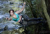 Photoshoot ideas - Lara Croft / I really really would like to do a Lara Croft-themed photoshoot!!