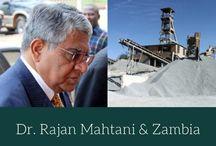 Portland Cement Zambia Case