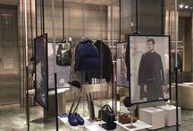 Giorgio Armani Fashion Week 2016