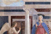 Piero de la Francesca