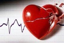 Szívinfarktus / Hány család életét rombolta össze percek alatt a hirtelen fellépő szívinfarktus? Érdemes jól ismerni a tüneteit, és figyelni a szívbarát életre, mert ha már megtörtént a baj, nem lehet visszapörgetni az időt!