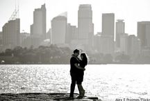 Valentine's Day in Sydney / Sydney is one of the most loved up cities in the world. So here are a few romantic pins for you. Cremorne Point overlooks Sydney Harbour and the Opera House. What a better way to spend Valentine's with your partner, right? www.cremornepointmanor.com.au