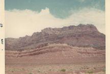 / the desert