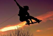 Pivotboard Skating / by Pivotboard.com